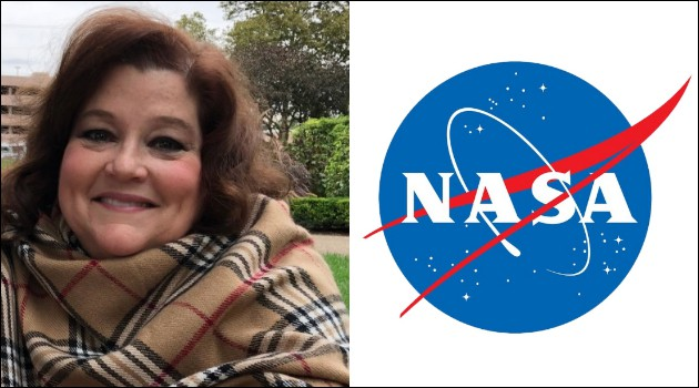 Science Teacher Sarah Freundlich Presents at NASA