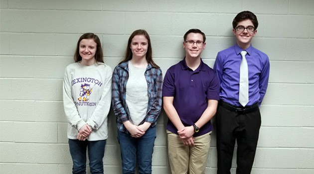 Varsity Academic Challenge Team OAC Regional Competition