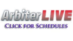 ArbiterLiveSchedules