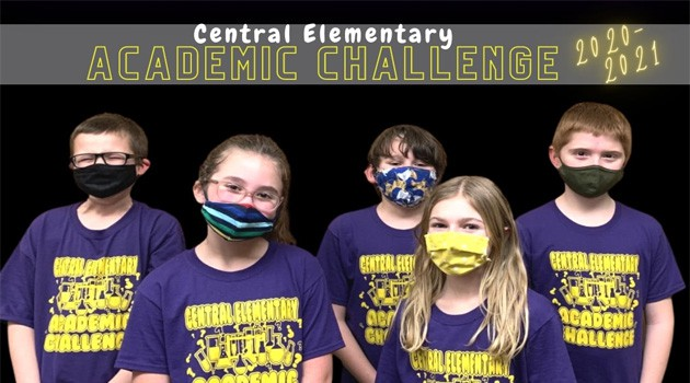 Central 4th Grade Academic Challenge